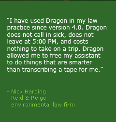 Quote from Nicholas Harding