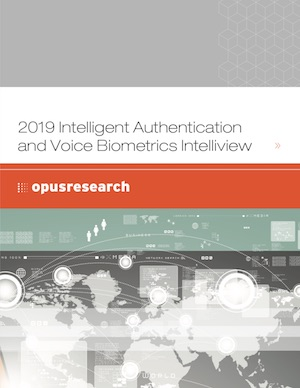 Opus 2019 Security Intelliview