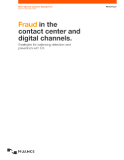 Fraud prevention and detection analyst report