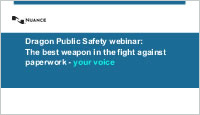 Webinar su Dragon Law Enforcement