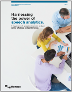 Speech analytics guide