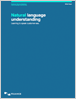 Livre blanc Understanding Natural Language