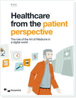 eBook: Healthcare from the patient perspective