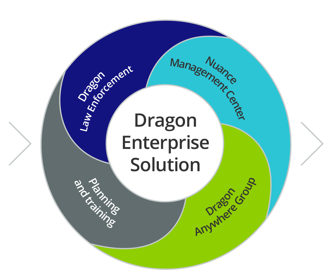 Dragon Enterprise Solution
