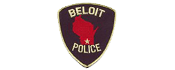 Beloit Police Department logo