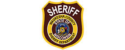 Waukesha Police Department logo
