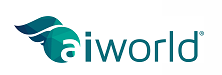 Logotipo de AI World