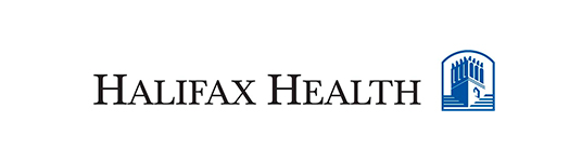 Logo Halifax Health