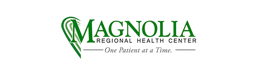Logo Magnolia Regional Health Center