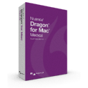 Dragon for Mac Medical Upgrade