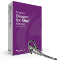 Dragon for Mac Medical Wireless