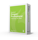Dragon Professional Individual for Mac, v6