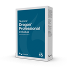 Dragon Professional Individual box image