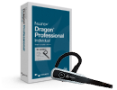 Dragon Professional Individual Wireless, v15
