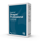 Dragon Professional individual icon