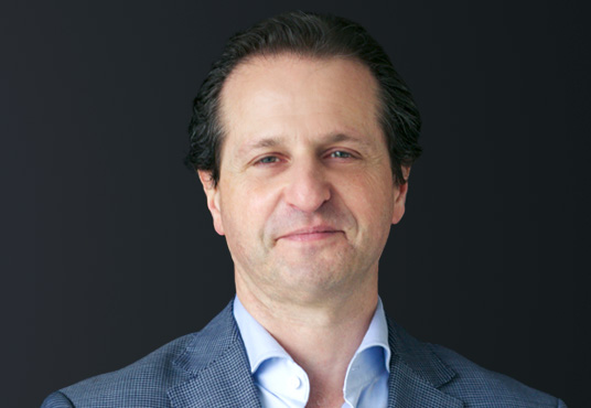 Peter Durlach, EVP and Chief Strategy Officer